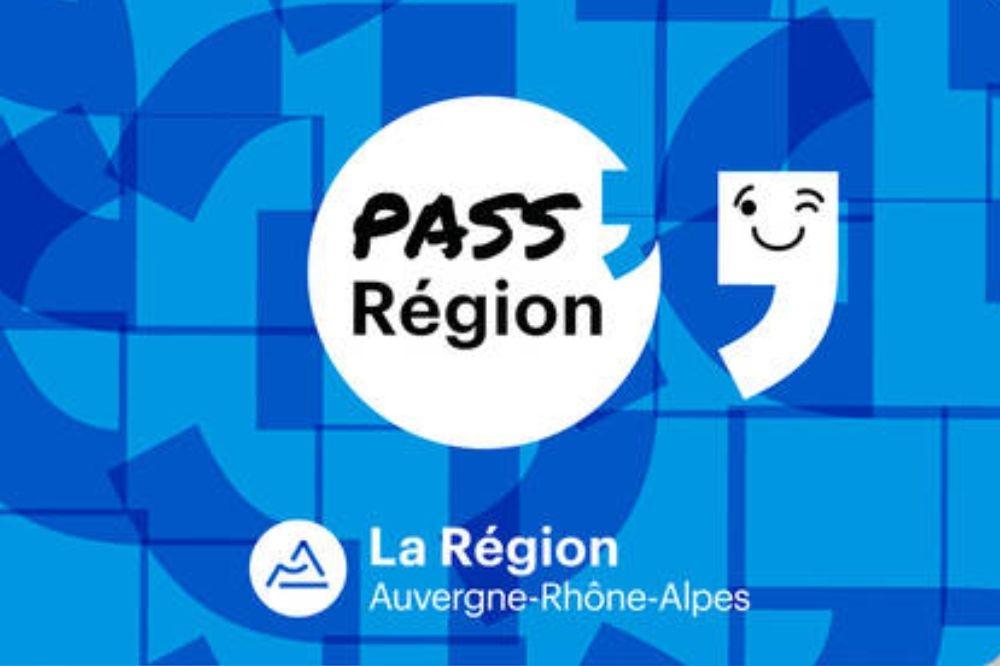 Carte Pass' Région